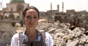 İyi niyet elçisi Angelinayı, gelen ölüm haberi yıktı
