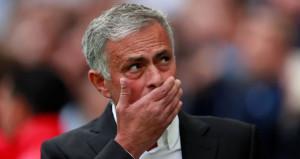Manchester United deplasmanda kayıp!