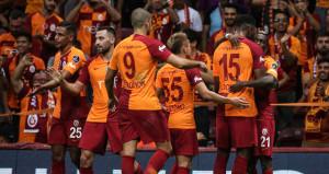 Onyekuru, Galatasaray'a hayat verdi!