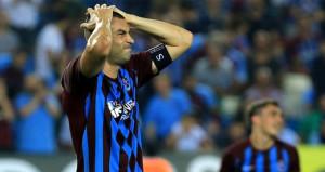 Trabzonspordan Beşiktaşa Burak Yılmaz cevabı