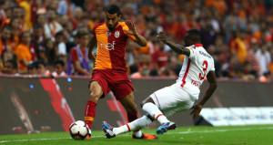 Süper Ligde 3. hafta iddaa oranları belli oldu