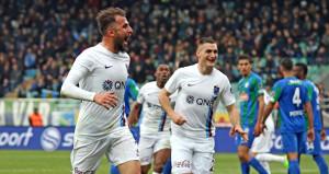 Trabzonspor eski futbolcusunu yeniden kadrosuna kattı!