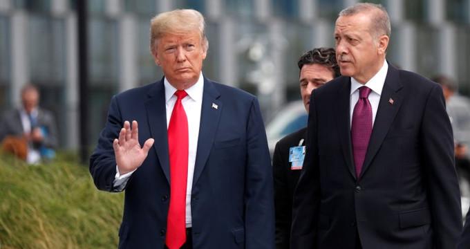Türkiye, ABD'yi Dünya Ticaret Örgütüne şikayet etti!