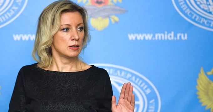 ABD'nin yaptırım kararı sonrası Rusya'dan sert açıklama!