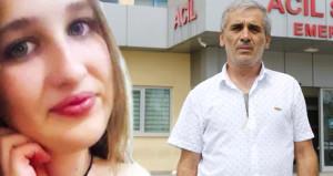 Acılı baba: Önce kızımla bayramlaşayım sonra...