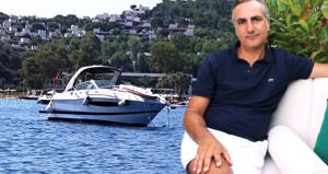 Lüks teknenin sahibi gördüğü manzara karşısında şoke oldu!