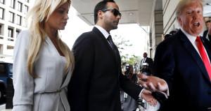 Eski danışman itiraf etti! Mahkemeden Trump'ı tedirgin edecek karar