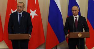 Erdoğan ile Putin, İdlib konusunda mutabakata vardı