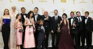 70incisi düzenlenen Emmy Ödülleri, sahiplerini buldu