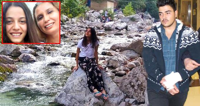 Acılı anneden kan donduran sözler: Kızımı boğduktan sonra tecavüz etmiş