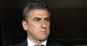 Avrupa Ligi maçı öncesi Hamza Hamzaoğlu sürprizi
