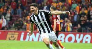 Beşiktaş, Negredonun yerine eski yıldızını kadroya katacak