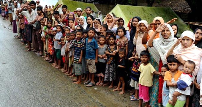 BM, Arakanlı Müslümanların soykırıma uğradığını resmen kabul etti!