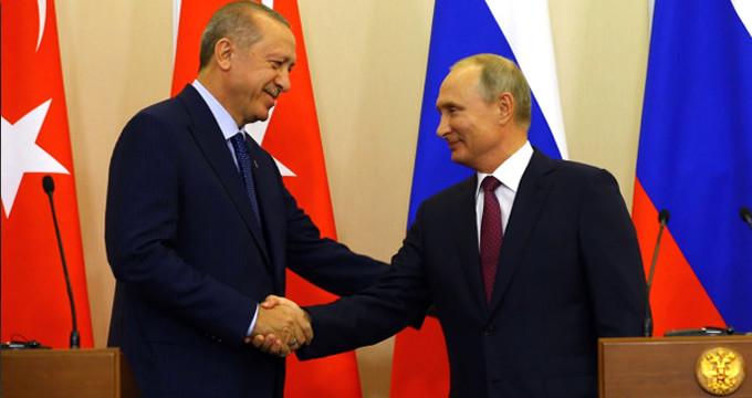 Erdoğan ve Putin'in İdlib mutabakatına ABD'den ilk tepki!