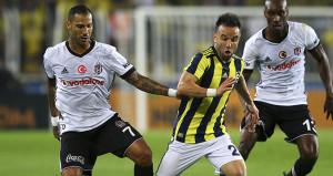 Fenerbahçe-Beşiktaş derbisinin bilet fiyatları belli oldu