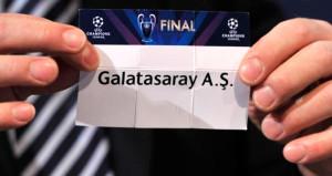 Galatasaray - Lokomotiv Moskova maçının kanalı belli oldu!