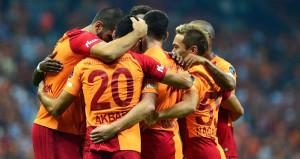 Galatasaray, Şampiyonlar Liginde maça çıkmadan zengin oldu