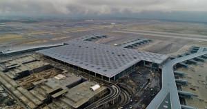 İstanbul Yeni Havalimanına ilgi büyük! Dünya devleri sıraya girdi