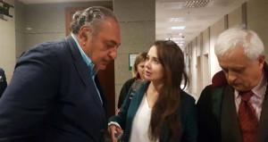 Reha Muhtar ve Deniz Uğurun velayet davasında karar açıklandı