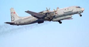 Suriye, Rus uçağını düşürdü!