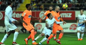 Trabzonspor ilk 4 sıraya hasret kaldı