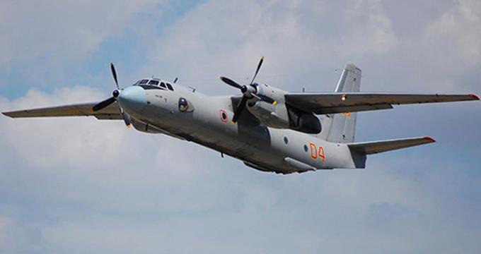 Uçak kriziyle ilgili İsrail'den açıklama: Suriye sorumlu