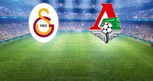 Galatasaray, L. Moskova ile karşılaşıyor! Maçta 2 gol var