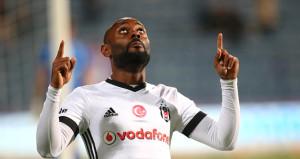 Beşiktaşta bekleneni veremeyen Vagner Lovea talip çıktı