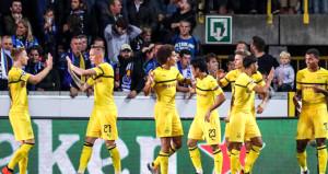Borussia Dortmundu Christian Pulisic uçurdu