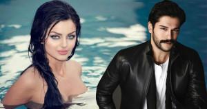 Buraka 'Yakışıklı' diyen İranlı model pişman oldu