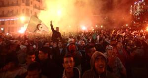 Cezayir futbolu yıkımın eşiğine geldi: 1 penaltı 5 bin 500 pound