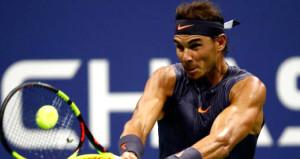 Dünya 1 numarası Rafael Nadal, Çindeki turnuvalardan çekildi