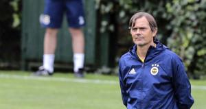 Fenerbahçede teknik direktör Cocu, kadroda değişime gidecek