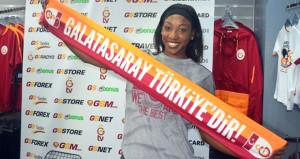 Galatasaray, eski oyuncusuyla tekrar anlaştı