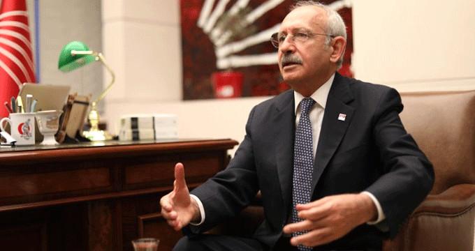 ''Küsen AK Parti'ye oy versin'' diyen Kılıçdaroğlu, seçmene hak verdi