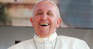 Papanın cinsel ilişki açıklamasına sosyal medyadan tepki yağdı!