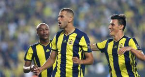 Philip Cocu, ligde 1 golü bulunan Slimaniyi bu sözlerle motive ediyor