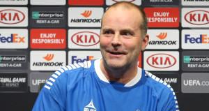 Sarpsborg temkinli: Beşiktaşa tatile gelmedik