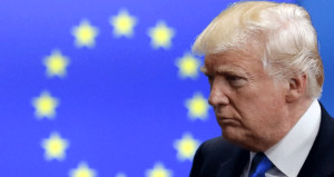 Trump, AByle dalga geçti! Birliği, masaya nasıl oturttuğunu açıkladı
