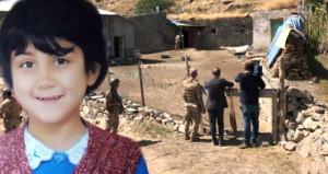 5 gündür kayıp olan Sedanurun komşusu tutuklandı
