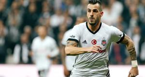 Alvaro Negredoyu gönderen Beşiktaş, dünya yıldızını gözüne kestirdi