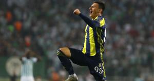 Avrupanın dev kulüpleri Eljif Elmas için sıraya girdi