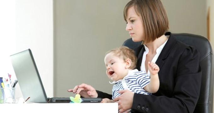 Bakanlıktan çalışmak isteyen annelere müjde! 400 TL'lik destek geliyor