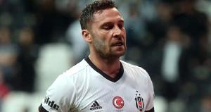Beşiktaşın eski oyuncusu Dusko Tosicin acı günü