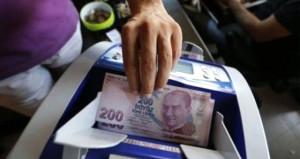 Çalıştığı bankadan 15 milyon lira alıp yıllık izne çıktı!
