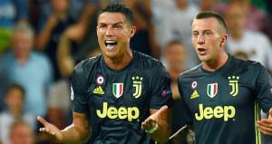 Cristiano Ronaldo, Old Trafforda dönemeyecek