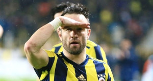 Fenerbahçeli Valbuenadan Cocuya sitem