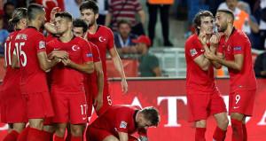 FIFA, Eylül ayı dünya sıralamasını açıkladı