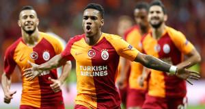 Galatasarayın yıldızı Garry Rodriguesi keşfeden adam konuştu!