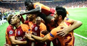 Galatasarayda 2 oyuncu Gomisin yokluğunu aratmadı